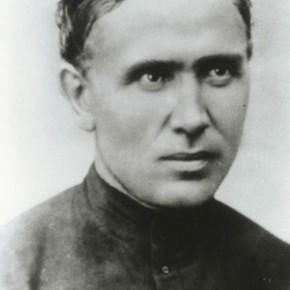 Pater Damiaan 33 jaar