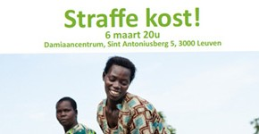 Straffe kost!
