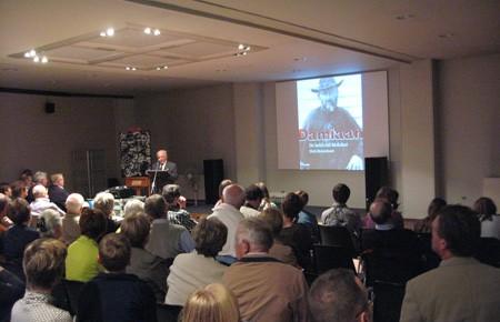 Conferenties voorjaar 2015