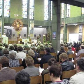 Sint-Jozefsbedevaarten 2015