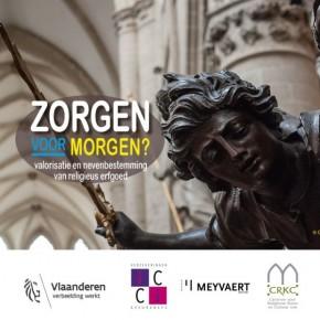 Damiaan Vandaag op studiedag 'Zorgen voor Morgen'