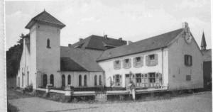 Damiaanmuseum 1955