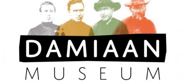 Opening Damiaanmuseum