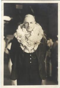 Pater Vanhoutte in 1936