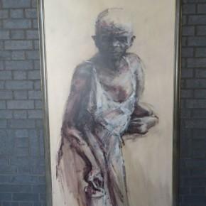Schenking schilderij Gorsen